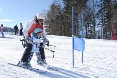 Občinsko prvenstvo Pr Dolinc