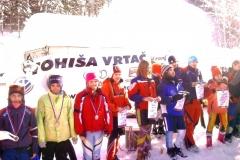 Slalom ciciban