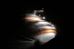 Nočni slalom Golava
