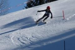 Slalom Kobla - 27.2.2010