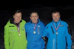 Srečkov Pokal - Slalom