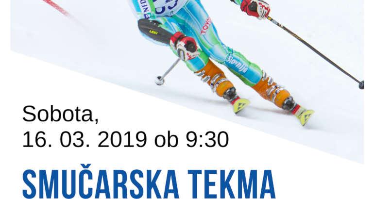 Pokal SC Cerkno 2019